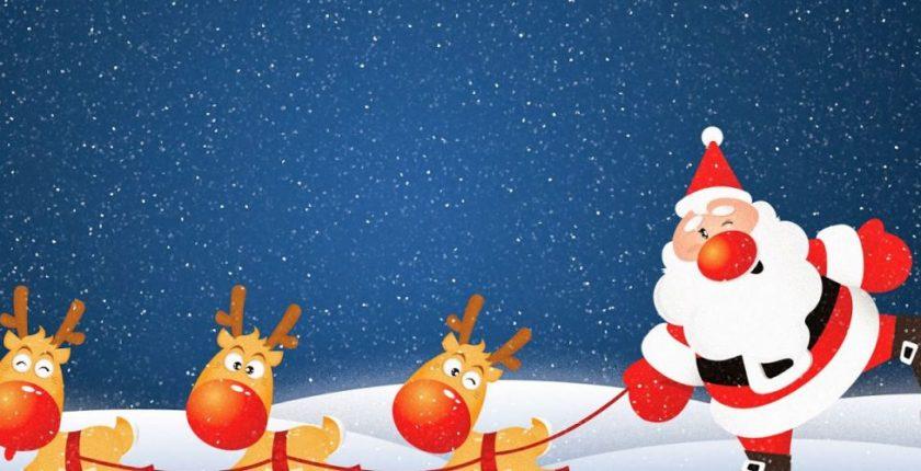 Apresentacoes De Natal Das Turmas Da Educacao Infantil Comecam No